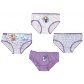 Frozen panties 3 pack