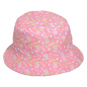 Peppa Pig baby summer hat