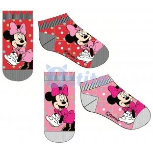 Minnie Mouse short socks