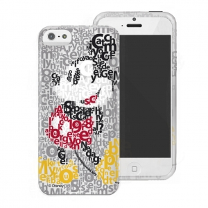 Mickey Mouse phone cover - Samsung Edge S6