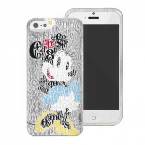 Minnie Mouse phone cover - Samsung Edge S6