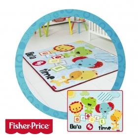 Fisher Price room carpet