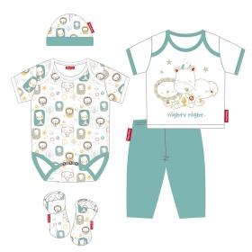 Fisher Price gift set – 5 pcs