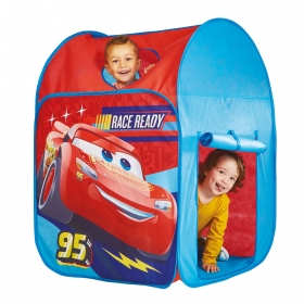Cars tent / house