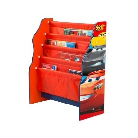 Cars bookcase