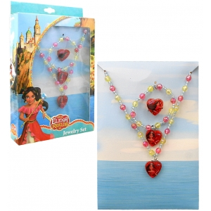 Elena of Avalor jewellery