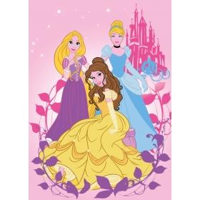 Princess carpet