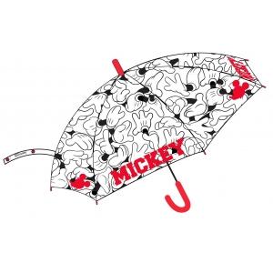 Mickey Mouse  automatic umbrella