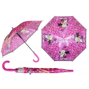Minnie Mouse automatic umbrella