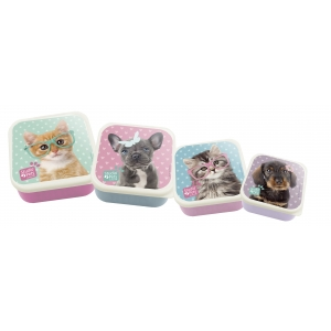 Studio Pets 4 box set