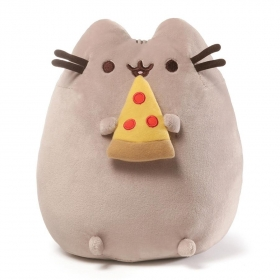 Pusheen™ Pizza Plush 25cm