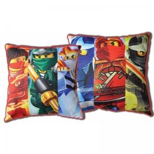 Miraculous Ladybug pillow