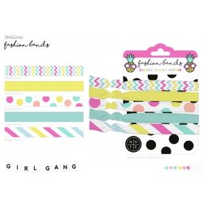 Studio Note Girl Gang Fashion Bands