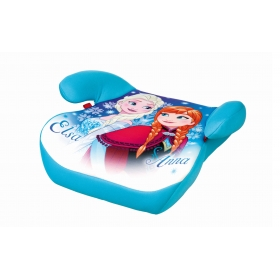 Frozen car booster seat