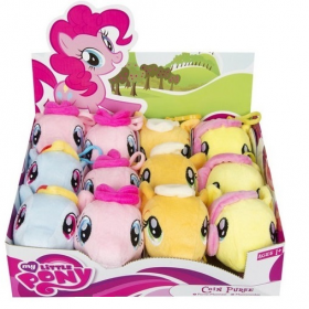 My Little Pony coin puse