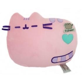 Pusheen cushions - Laying Down - Pink