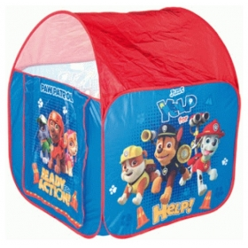Paw Patrol play house