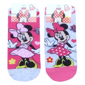 Minnie Mouse girl socks