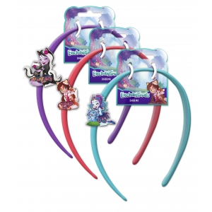 Enchantimals hair band 3 pack