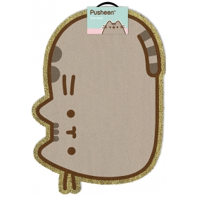 Pusheen (Pusheen the Cat) doormat