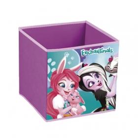 Enchantimals storage box