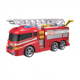 Teamsterz Fire Engine with Lights and Sounds 42 cm