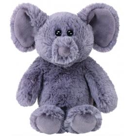 Attic Treasures Ella - elephant plush toy 15 cm