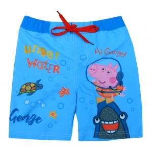 Peppa Pig swimming shorts
