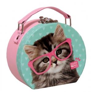 Studio Pets jewellery box
