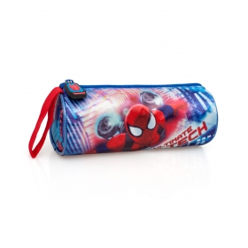 Spiderman pencil case
