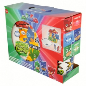 Pj Masks ceramic breakfast set 3 pcs