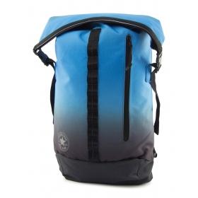 Converse blue hero gradient rolltop backpack