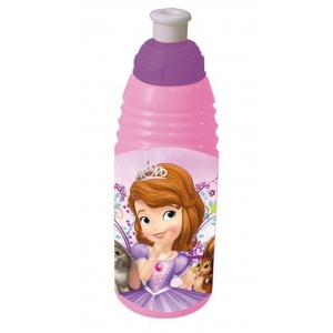 Sofia the first sport bottle