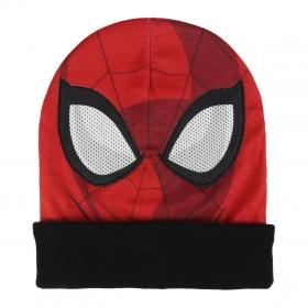 Spiderman autumn / winter hat