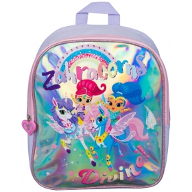 Shimmer and Shine junior backpack
