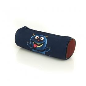 Crazy Monster pencil case