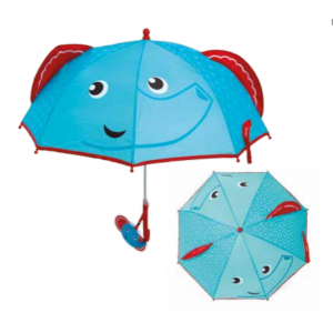 Fisher Price manual umbrella – elephant
