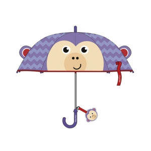 Fisher Price manual umbrella – monkey