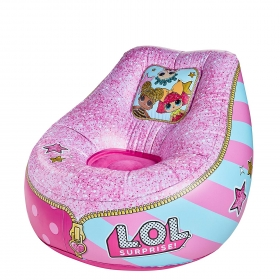 LOL Surprise Inflatable Chill Chair