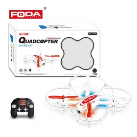 Drone Quadrocopter 11 cm