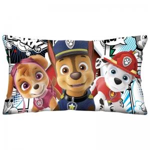 Paw Patrol microfiber cushion