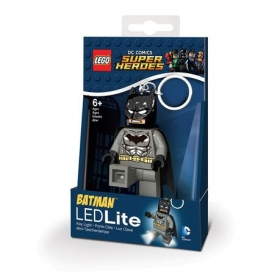 Lego Batman Movie keychain with LED torch – Batman