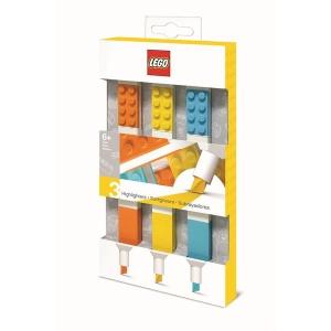 Lego markers 3 pcs