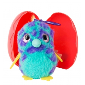 Hatchimals 3.5' Fabula Forrest Plush in Egg