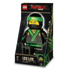 Lego Ninjago LED torch