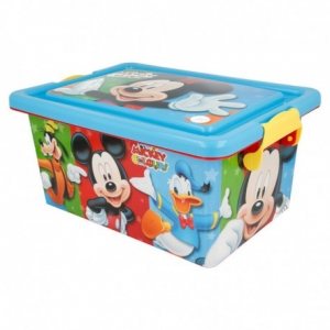 Mickey Mouse Storage Container 7 L.