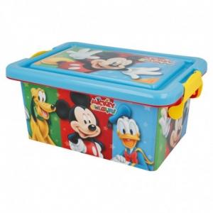 Mickey Mouse storage box 3,7l