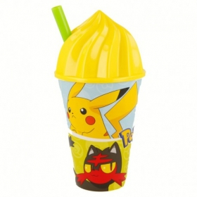 Pokemon ice cream tumbler 430 ml