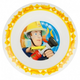 Kids Micro Bowl Fireman Sam