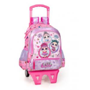 LOL Surprise Backpack W/ Trolley